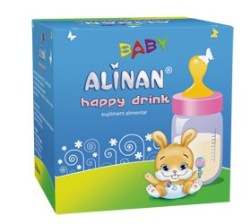ALINAN Happy Drink 20 plicuri